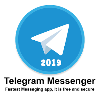 Download Telegram 2019 for all Devices