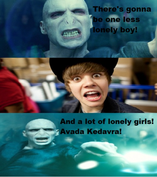 Dirty Harry Quotes Wallpaper Funny Lord Voldemort Pictures Harry Potter 7 Funny