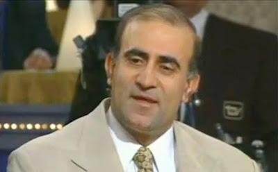 زياد فصاح