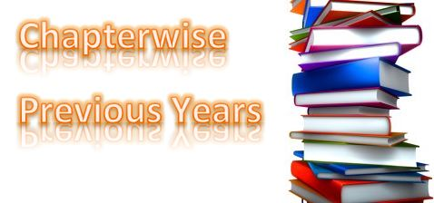 Iit Jee Previous Year Papers Pdf