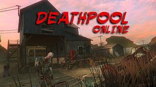 Deathpool Online V1.3 MOD Free Apk
