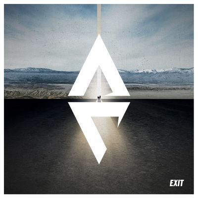 Apecrime - EXIT - Album Download, Itunes Cover, Official Cover, Album CD Cover Art, Tracklist