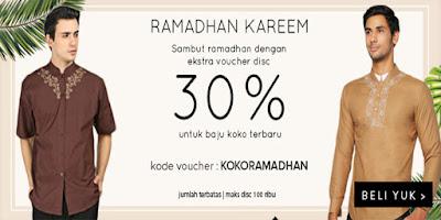 kode-diskon-baju-pria-muslim-market