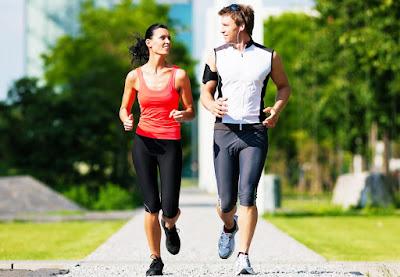Gaya hidup yang sehat dapat menjaga kulit dengan baik