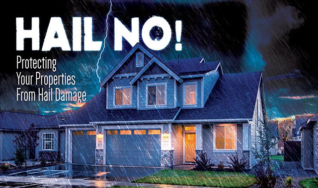 Hail No! The Alarming Cost of Hail Damage