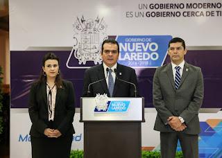 Expo Empleo Nuevo Laredo