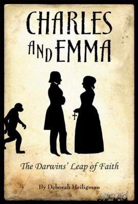 ricklibrarian charles and emma the darwins leap of