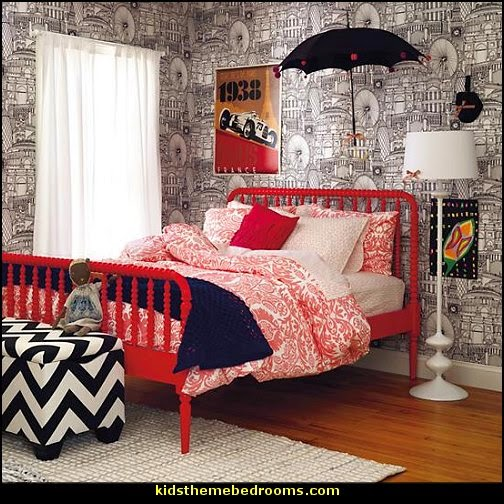 Girls Bedroom Decoration Ides: Maries Manor: Girls Bedrooms