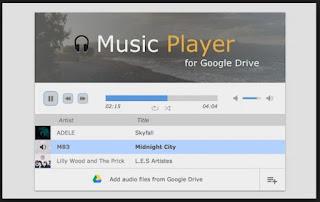 download aplikasi pemutar musik