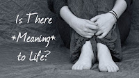 Is There #Meaning to #Life?