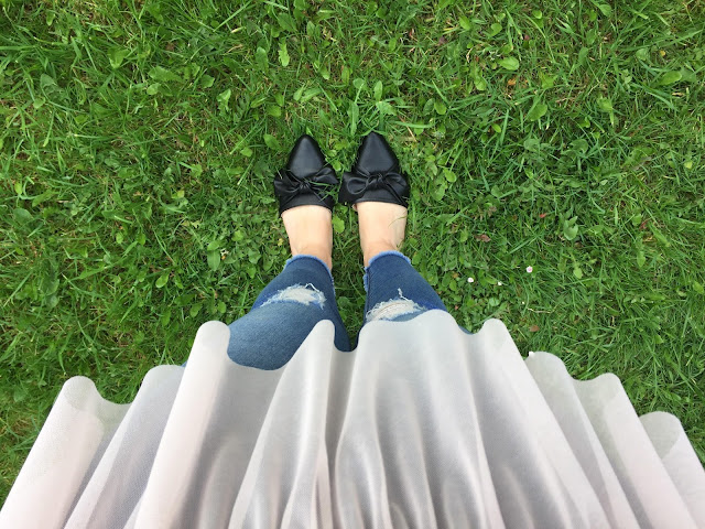 A Week In My Shoes | Birthday Weekend