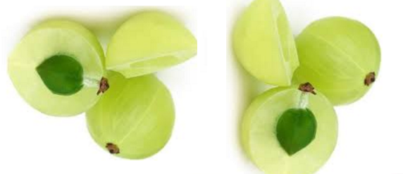 Benefits of Indian Gooseberry (Amla) Fruit For Skin