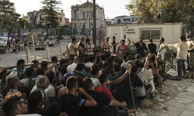 Τούρκος «πρόσφυγας», μέλος του ISIS, επέστρεψε στην Τουρκία από την... Γερμανία!