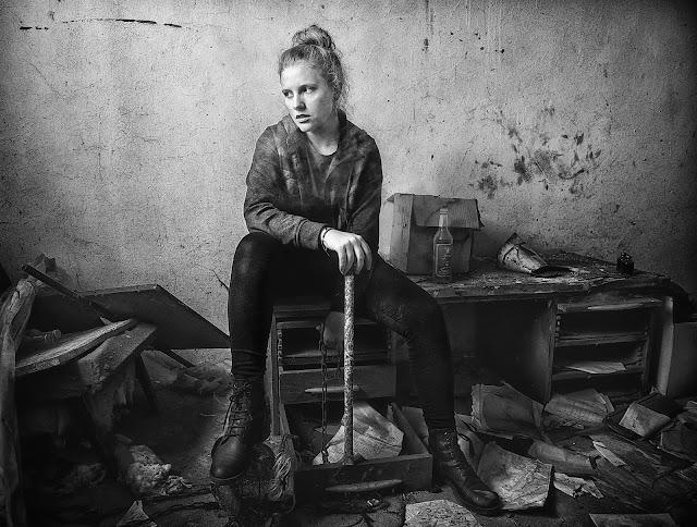 Rossz lány | Sedliak Pál