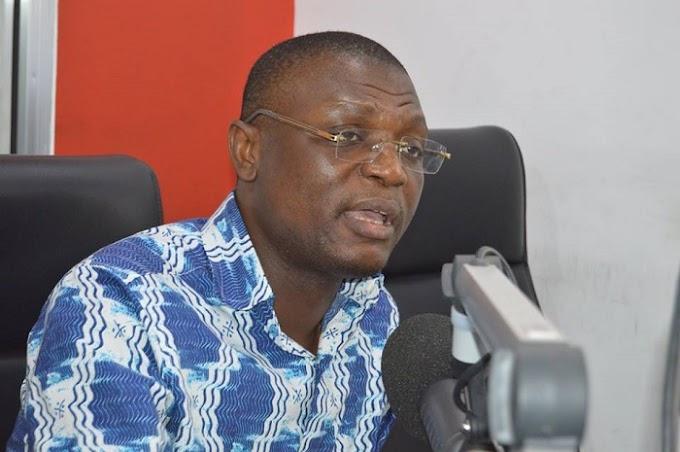 Kofi Adams sues Radio Gold, four NDC members