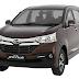 Harga dan Spesifikasi Mobil Daihatsu Great New Xenia 2016