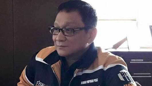 Inas Hanura: Arogansi Lieus Sungkarisma di Cipinang Cerminan Prabowo