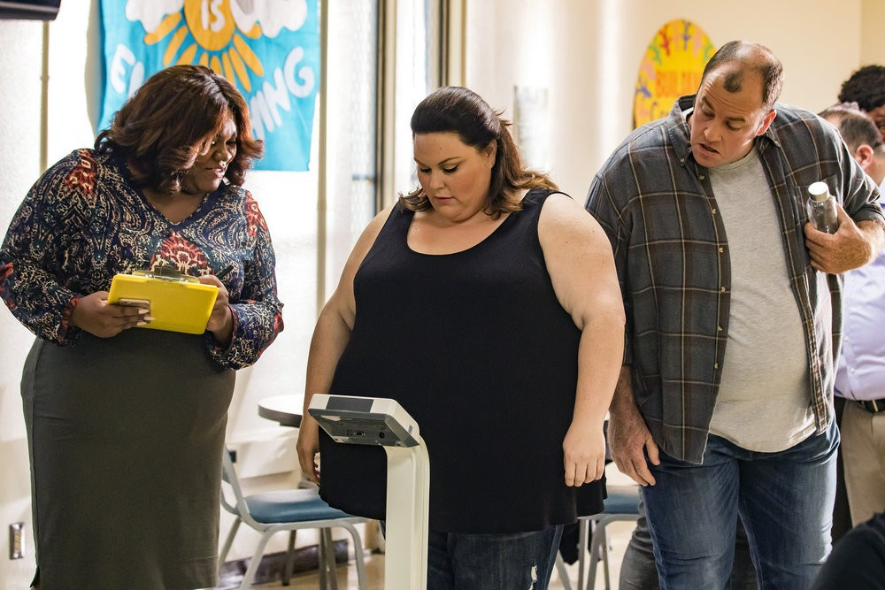 This Is Us - Season 1 Episode 07: The Best Washing Machine in the World