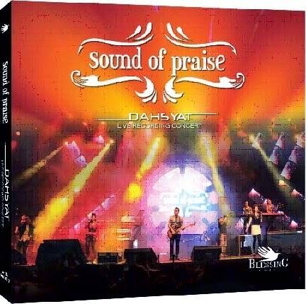 tuhan yesus sungguh baik sound of praise mp3
