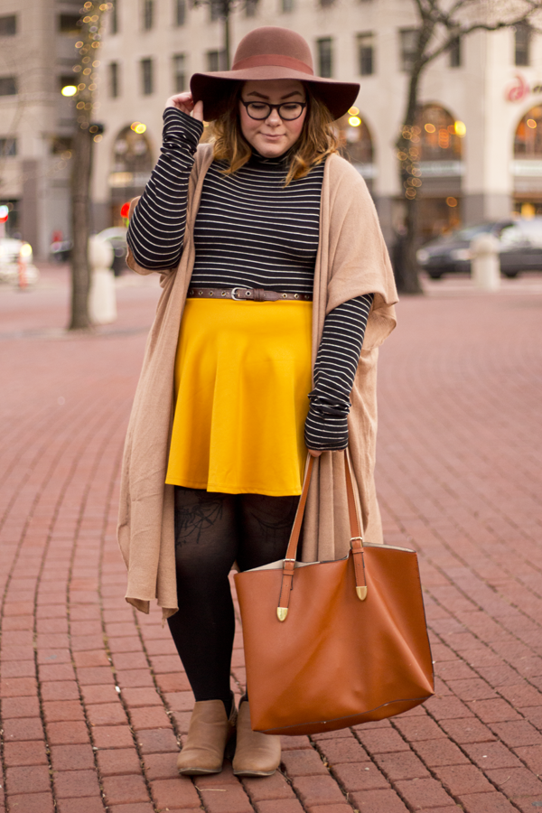 Unseasonable Weather, an outfit on katielikeme.com fashion, style