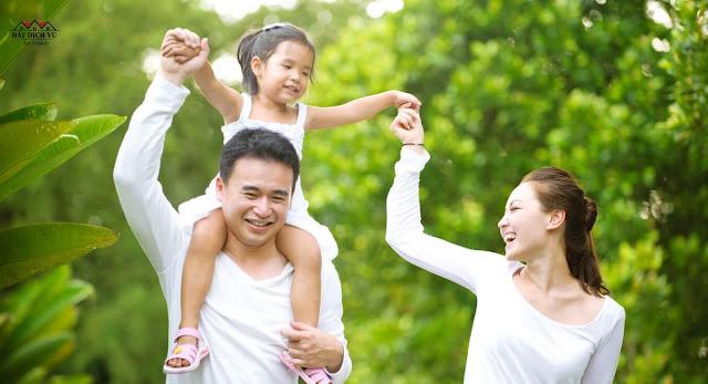 Đất dịch vụ An Khánh nơi an cư lý tưởng của nhiều gia đình