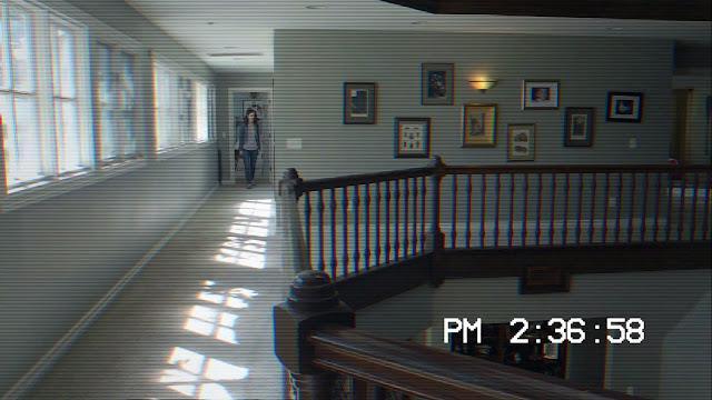 Actividad Paranormal: Dimensión Fantasma - Captura 5