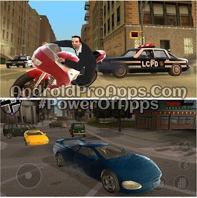 Download GTA : Liberty City Stories latest Mod APK (Unlimited money and Cheats Enabled) For Android