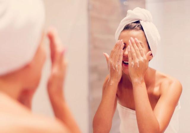 Os benefícios da esfoliação facial