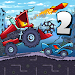 Tải Game Car Eats Car 2 Hack Full Tiền Cho Android