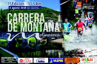 Clasificaciones Carrera Montaña Molinaseca