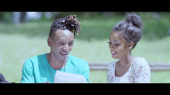 VIDEO: Cheed Ft. K-2GA & Alikiba - Masozy (Official Mp4). || DOWNLOAD / MAZOZI