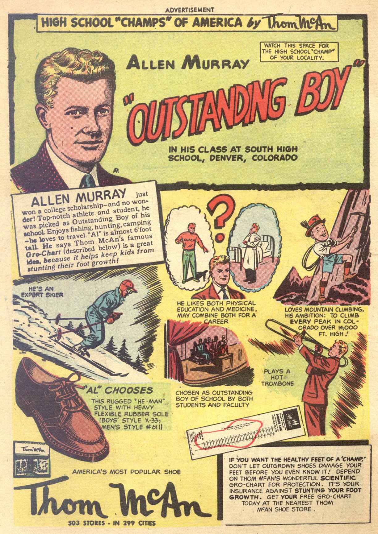 Detective Comics (1937) 135 Page 48