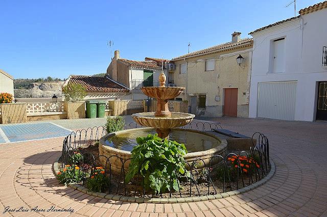 Jorquera (Albacete)
