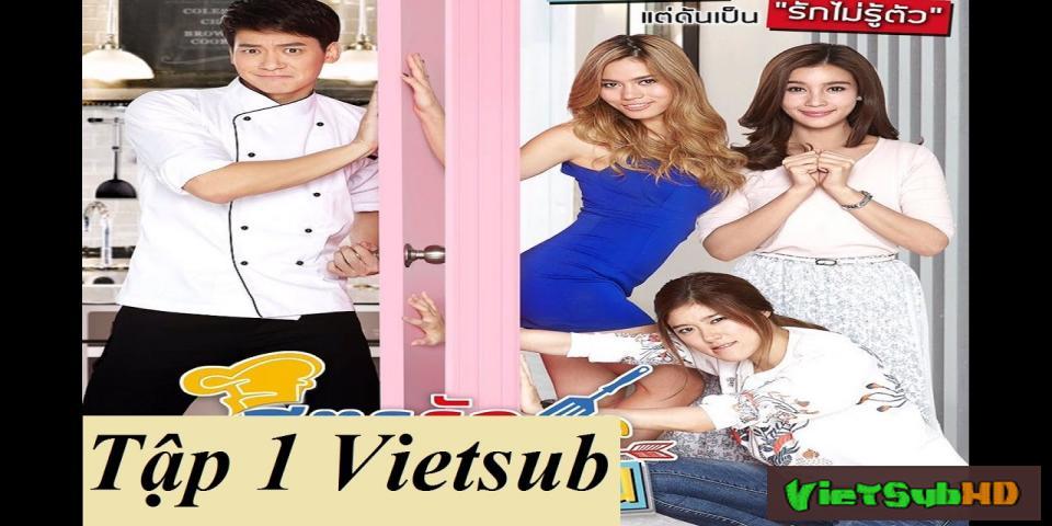 Phim Công Thức Yêu Của Bếp Trưởng Tập 13 VietSub HD | Soot Rak Choon La Moon 2016