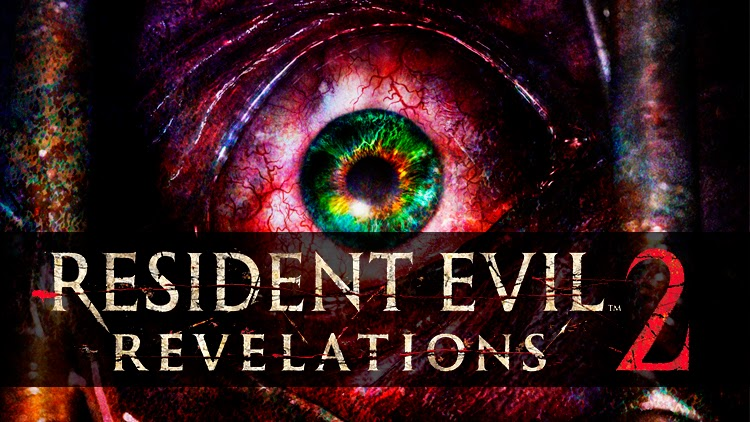 Resident Evil Revelations 2 Episode 4 Free Download