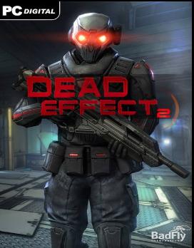 DEAD EFFECT 2 ( 3 DVD )