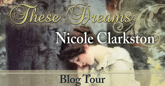 These Dreams Blog Tour ~ Guest Post, Excerpt & Giveaway!!