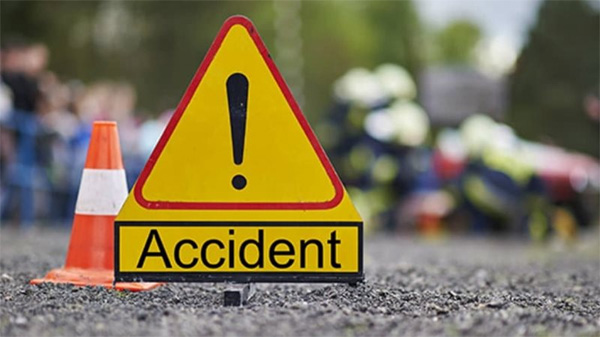 Mother and daughter dead in accident, Kollam, News, Kerala, Accidental Death, Death, KSRTC, hospital