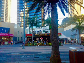 Irish Pub Surfers Paradise