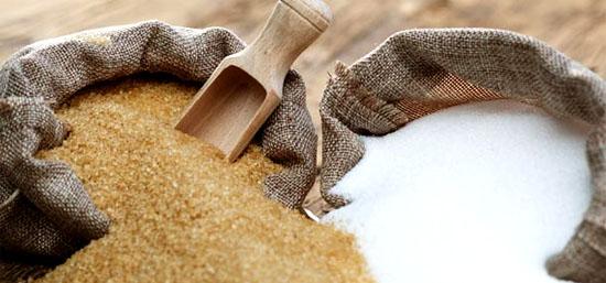 9 alimentos que fazem mal - Açúcar