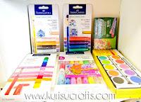 Comprar material para lettering en Alicante