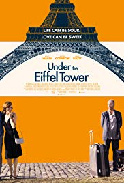 Watch Under The Eiffel Tower Online Free 2018 Putlocker