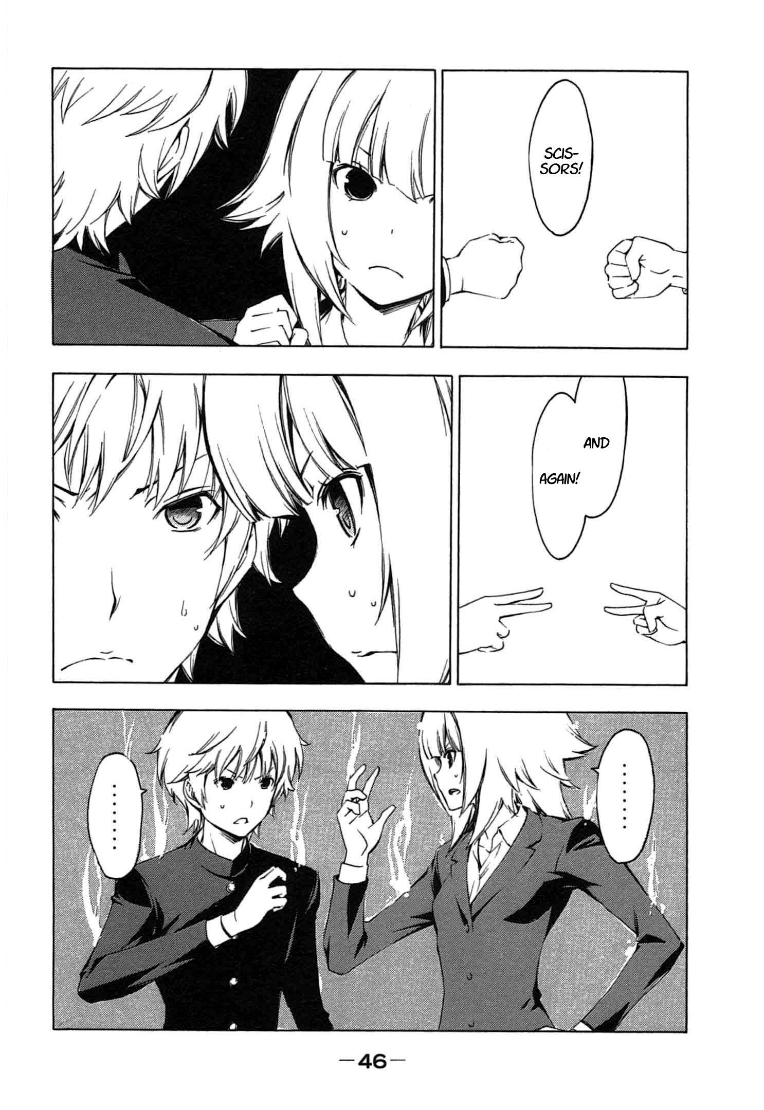 Minami-ke - Chapter 170