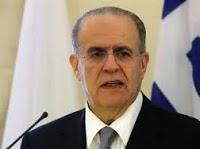 Ιωάννης Κασουλίδης ΥΠΕΞ