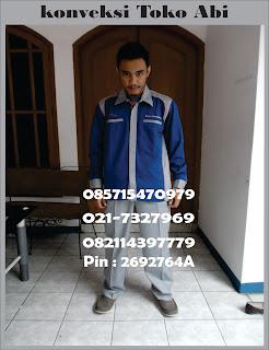 Konveksi Pembuatan Pesan Wearpack Di Tangerang