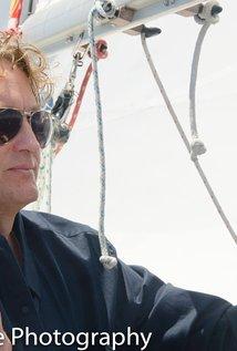 Brian Pittman. Director of Dawn Patrol