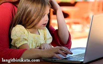 Peran Orang Tua Mengajari Anak Bahasa Inggris