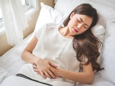 yogasan for periods, yog in menstrual cramps