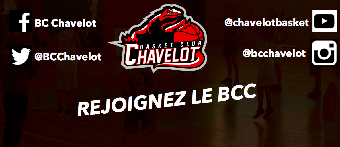 Basket Club Chavelot