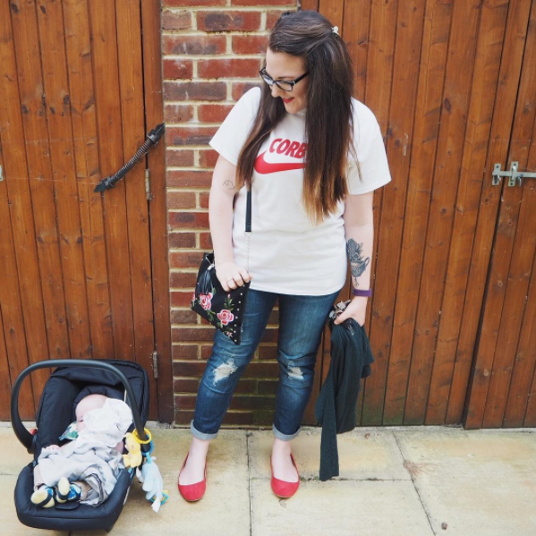 BEING KIND TO YOURSELF AS A BUSY MUMMA   Love, Maisie   www.lovemaisie.com